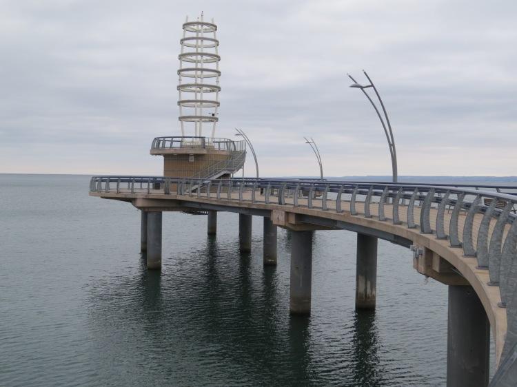 Burlington Pier, Burlington, ON