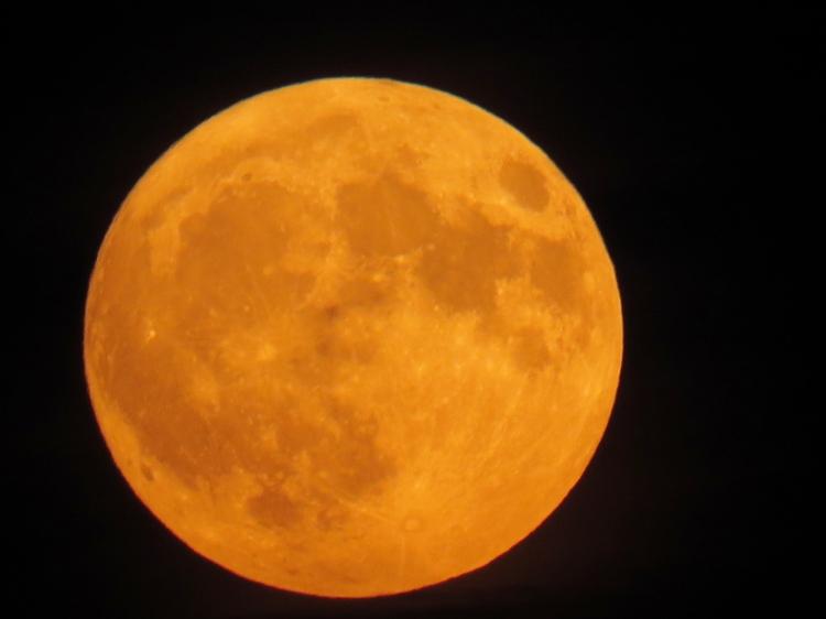 Hunters Moon (October 15, 2016)